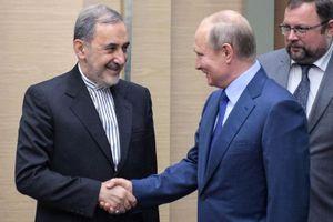Cựu Ngoại trưởng Iran gặp ông Putin, Argentina yêu cầu Nga bắt ngay