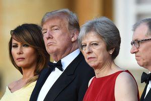 Trump: Brexit kiểu bà May giết chết thỏa thuận thương mại Mỹ - Anh