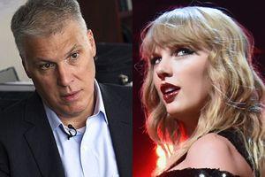 Cuộc sống của DJ 56 tuổi bị hủy hoại sau vụ sàm sỡ Taylor Swift