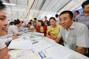 Ngày hội tư vấn xét tuyển 2018 diễn ra tại Hà Nội và TP.HCM