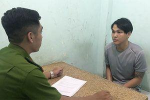 Băng nhóm chỉ vài giờ gây ra 7 vụ cướp táo tợn ở Sài Gòn