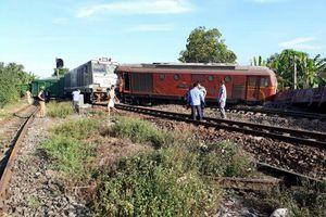 Cục Đường sắt nhận hình thức phê bình vì liên đới các vụ TNGT