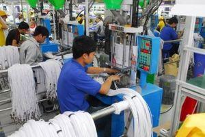 Thu hút FDI khu vực phía Nam giảm