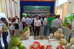 Các mô hình, sản phẩm tiêu biểu thúc đẩy tái cơ cấu nông nghiệp Khánh Hòa