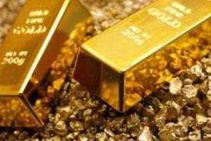 Giá vàng hôm nay 14.7: Tiếp tục giảm mạnh phiên cuối tuần?