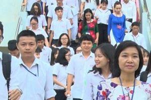 Quảng Nam: 24 thí sinh được đặc cách tốt nghiệp THPT
