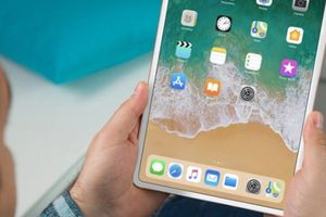 Xác nhận: Apple chuẩn bị tung iPad Pro 11 inch