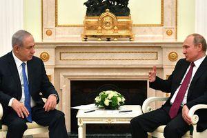 Chiến trường Syria: Nga sẵn sàng bán đứng đồng minh?