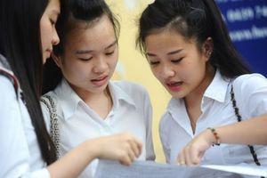 Trường ĐH Ngoại thương nhận xét tuyển từ 17 điểm