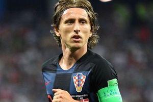 Thật bất ngờ với 5 bí ẩn về Luka Modric
