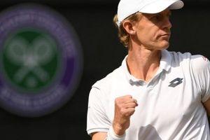 Anderson 'kêu trời' sau trận bán kết dài nhất lịch sử Wimbledon