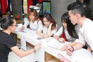 Sau ĐH Xây dựng miền Trung, đến lượt ĐH Quốc tế Hồng Bàng xét tuyển từ 12 điểm