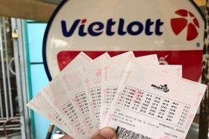 Xổ số Vietlott: Sản phẩm Mega 6/45 'nổ' Jackpot hơn 16 tỷ đồng ngày hôm qua