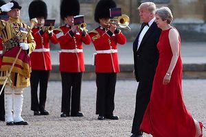 Quan hệ Mỹ-Anh đang đối mặt với thách thức chưa từng có