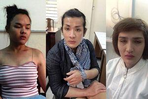 Đà Nẵng: Bắt nhóm chuyển giới dụ khách mua dâm để trộm cắp