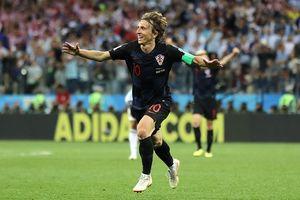 Sẽ thật bất công, nếu Modric lại bị 'đánh bật' khỏi QBV giống như Sneijder