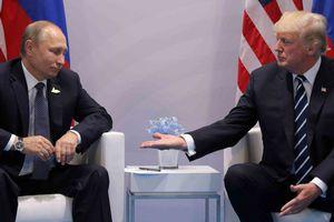 Nghị sĩ Mỹ kêu gọi Tổng thống Trump hủy gặp Tổng thống Putin