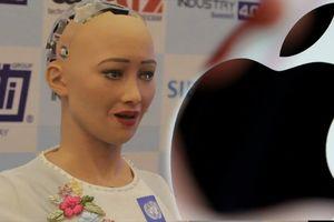 Robot tuyên bố 'hủy diệt loài người' nói gì tại Hà Nội, dự án bí mật bị đánh cắp