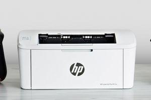 HP giới thiệu bộ đôi máy in laser nhỏ gọn chưa từng có