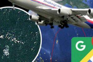 Đã tìm thấy MH370, manh mối mới từ hai phát thanh viên New Zealand?