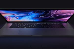 Apple cập nhật dòng sản phẩm MacBook Pro