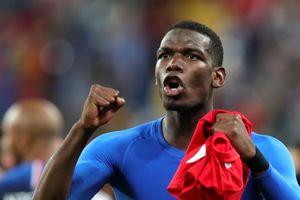 Theo 'công thức' này Croatia sẽ khóc hận trước Pháp ở trận chung kết?