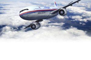 Vụ MH370 mất tích: Hai phát thanh viên khẳng định nhìn thấy vật thể nghi của máy bay