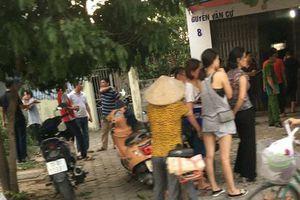Nam Định: Tạm giữ người đàn ông đánh 'vợ hờ' mang thai 3 tháng tử vong