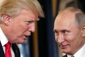 Điều gì được mong chờ từ Thượng đỉnh Nga – Mỹ?