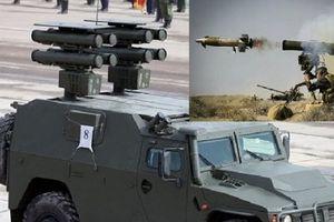 Tên lửa 'chim mồi' của Nga khiến xe tăng Mỹ chỉ nhìn thôi cũng 'run rẩy'