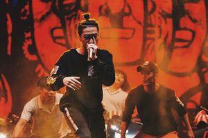 Beatboxer nổi tiếng thế giới nhờ cảm hứng từ tiếng Việt