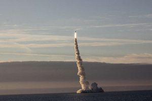Điều gì khiến tên lửa Bulava thay đổi quan niệm về Hạm đội Nga