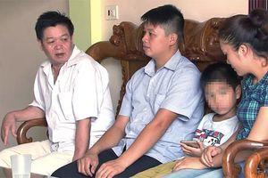 Vụ trao nhầm con ở Hà Nội: Giải pháp ban đầu để 2 bé sớm thích nghi với gia đình mới