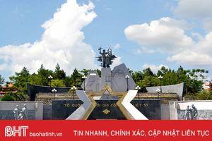 Đường 9 - biểu tượng của tình hữu nghị đặc biệt Việt - Lào