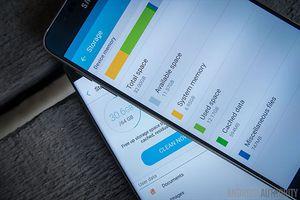 5 nguyên nhân khiến smartphone của bạn ngày càng 'ì ạch'
