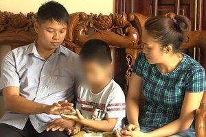 Vụ trao nhầm 6 con năm ở Ba Vì: Hôm nay 2 gia đình gặp mặt