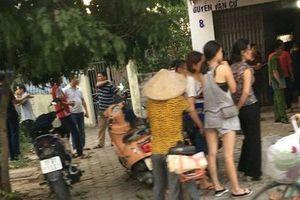 Nam Định: Tạm giữ đối tượng đánh 'vợ hờ' mang thai 3 tháng tử vong