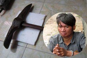 Kon Tum: Chồng dùng cuốc đánh vợ tử vong rồi tự tử chỉ vì không nấu cơm