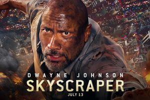 'Skycraper': Không dành cho người sợ độ cao