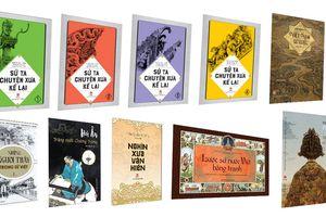 Những cuốn sách sử truyền cảm hứng