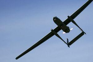 Tên lửa Israel liên tiếp bắn hạ máy bay không người lái của Syria