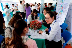 Đà Nẵng: Hàng nghìn việc làm 'đón' sinh viên tốt nghiệp
