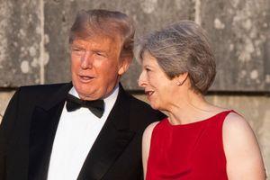 Trump gây sốc khi gọi đồng minh mạnh nhất của Mỹ là 'kẻ thù'