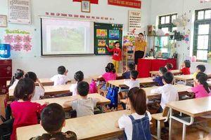 Lào Cai: 8 trường triển khai thí điểm chương trình giáo dục phổ thông mới