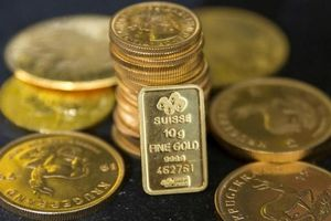 Giá vàng tăng nhẹ phiên giao dịch đầu tuần