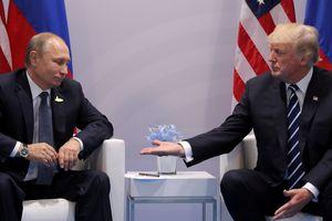 Chuyên gia dự đoán Tổng thống Putin không bỏ rơi EU vì Mỹ