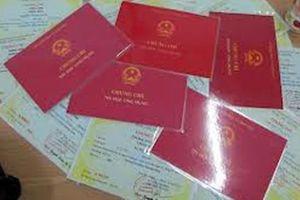 Bí thư Đảng ủy thị trấn Quan Sơn mất chức vì bằng giả