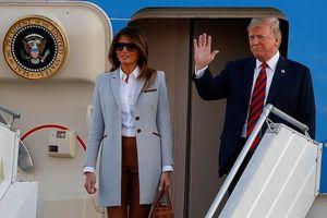 'Quái thú' chờ sẵn ông Trump ở Helsinki, thời khắc gặp ông Putin đếm ngược