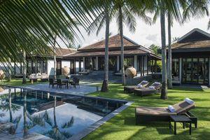 Việt Nam có khách sạn lot top 100 khách sạn tốt nhất thế giới 2018