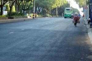 Hà Nội xây tuyến đường dài 540m, rộng 17m